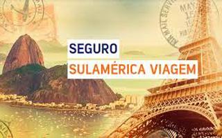 Sulamérica Viagem
